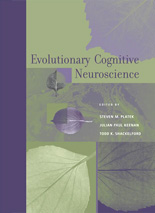 Evolutionary cognitive neuroscience